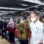 Agus Gumiwang: Industri Indonesia Mampu Merajai Wilayah Asia Tenggara