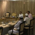 Perwakilan Aksi Tolak RUU HIP, Akhirnya Diterima Pimpinan DPR RI