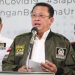 Bamsoet Dukung Polisi Berantas Aksi Kriminalitas dan Premanisme