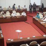 Tunggu Pimpinan DPR RI, Perwakilan Aksi Tolak RUU HIP Diterima F-PKS