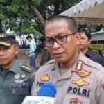 Polisi Sudah Periksa Lima Saksi Kasus Pembakaran Bendera PDIP
