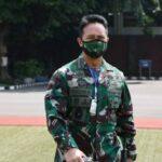 TNI Siap Disiplinkan Masyarakat Terapkan Protokol Kesehatan