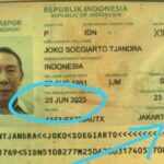 Soal Penerbitan Paspor Djoko Tjandra, Komisi III DPR Pertanyakan Tupoksi Imigrasi