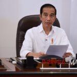 Gempa Sulbar, Jokowi Perintahkan Anak Buahnya Tanggap Darurat