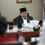 DPD RI Segera Rampungkan RUU BUMDes, RUU Sampah, RUU Investasi Daerah dan RUU Keolahragaan