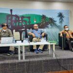 Terhambatnya RUU Penyiaran Rugikan Negara Hingga Rp77 Triliun