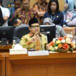 DPR Minta Pemerintah Melakukan Akselerasi Program PEN