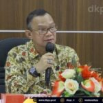 DKPP Minta KPU - Bawaslu Tingkatkan Kedisiplinan untuk Cegah Penyebaran Covid-19