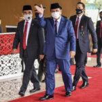 Ketua Harian Gerindra, Sufmi Dasco akan Jalankan Partai Sesuai Arahan Prabowo
