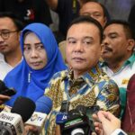 Sufmi Dasco: Pak Edhy Prabowo Sudah Sehat dari Covid-19