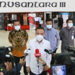 DPR: Pilkada 9 Desember dengan Protokol Kesehatan Ketat Sudah Tepat