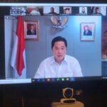 Komite II DPD RI Minta Erick Thohir Prioritaskan Tenaga Kerja Lokal di BUMN