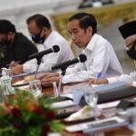 Jokowi Minta Menkes Koreksi Protokol Kesehatan di Rumah Sakit