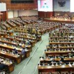 DPR Desak Aparat Usut Motif Aksi Vandalisme Musholla Tangerang