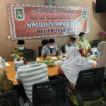 Ketua Harian DPP PITI Denny Sanusi: Kita Akan Koreksi Omnibus Law Melalui Mekanisme Judicial Review