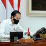 Presiden Jokowi Dorong Wujudkan Hilirisasi Industri Batu Bara