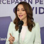 Perkembangan Pananganan Covid-19 di Indonesia Makin Baik 86 Persen Negatif