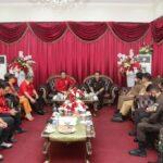 Di Sulut Bamsoet Ingatkan Semua Calon Pimpinan Daerah Terapkan Protokol Kesehatan