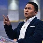 Mardani Pertanyakan Komitmen Presiden Jokowi Tangani Masalah HAM