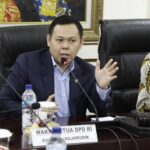 DPD RI Minta Menkes Budi Harus Segera Bertindak Atasi Meningkatnya Covid-19
