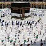 Azis Syamsuddin Apresiasi Arab Saudi Buka Kembali Ibadah Haji dan Umroh