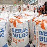 Stok Beras Bulog Senilai Rp1,25 Triliun, DPR : Tidak Ada Alasan untuk Impor