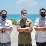 Ketua MPR: Bali Akan Menjadi Pusat Wisata dan Olahraga Otomotif Dunia