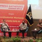 MPR Tegaskan Tak Ada Amandemen UUD NRI 1945 untuk Presiden Tiga Periode