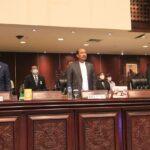 DPD RI Gelar Sidang Paripurna Bahas Otsus Papua Hingga Pon XX Papua