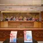 Paripurna DPR Putuskan Nadiem Makarim Tetap Mitra Komisi X dan Kemenperin Mitra Komisi VII DPR