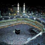 Arab Saudi Umumkan Ibadah Haji hanya untuk 60 Ribu Warga Setempat