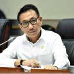 Apresiasi Program Vaksinasi Polri, Ketua Komisi III DPR RI Minta Tindak Tegas Mafia Penimbun Obat-Obatan