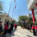 25 Tahun Kudatuli, PDI Perjuangan Tabur Bunga di Jalan Diponegoro 58