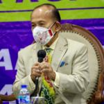 MPR Ingatkan Pemerintah Proyek KA Cepat Jakarta – Bandung Tak Pakai APBN