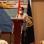 Ditjen Hubdat Dorong Keselamatan Penyeberangan Lewat Bimtek Kelaiklautan Kapal Penyeberangan