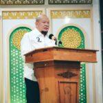 Ketua DPD RI: Amandemen Konstitusi untuk Koreksi Arah Perjalanan Bangsa